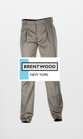 Brentwood - BRENTWOOD TROUSER