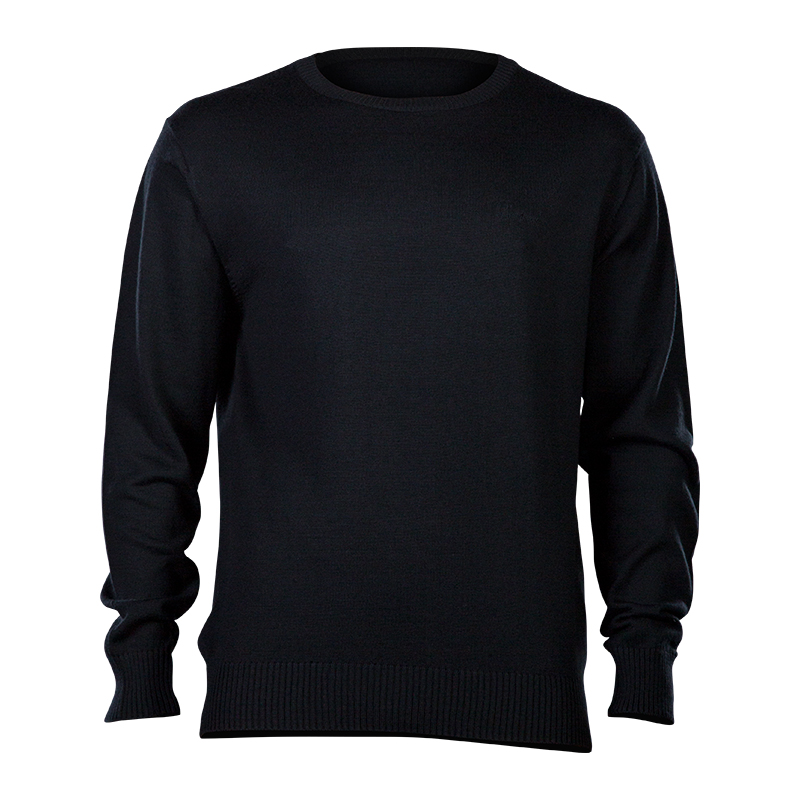 Brentwood - BLACKBURN CREW NECK JSY