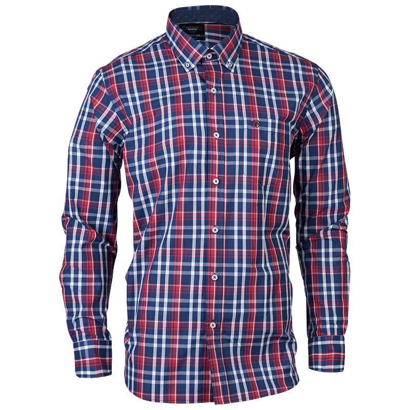 Brentwood - CARNEGIE L/S SHIRT
