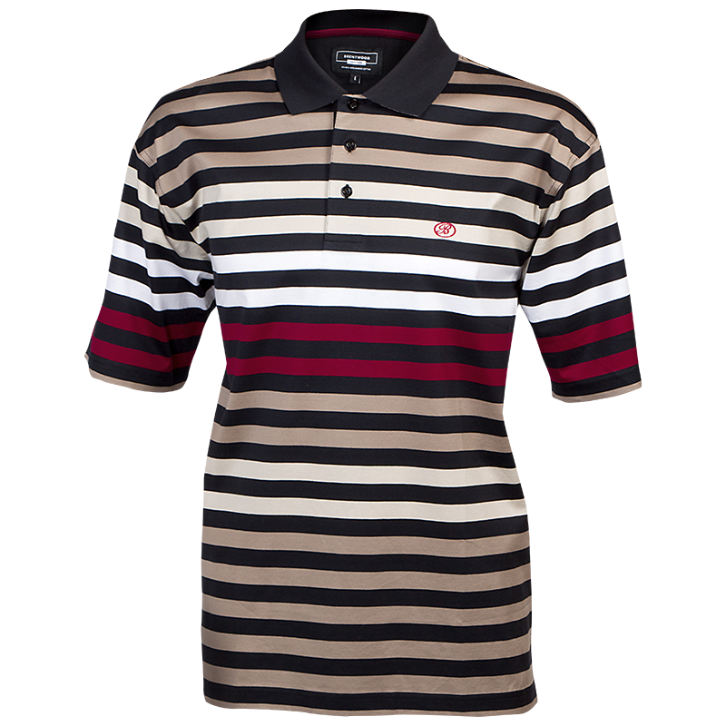 Brentwood - CLAPTON S/S GOLFER