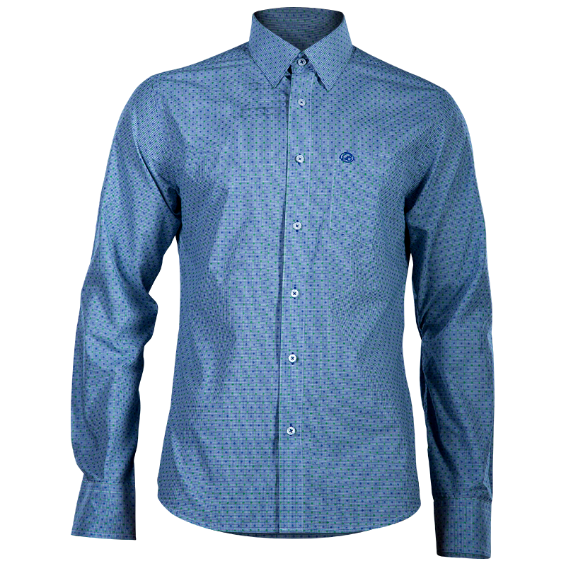 Brentwood - CORBY DOBBY LS SHIRT