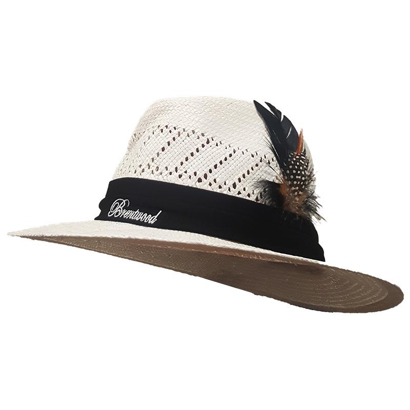 Brentwood - GENTLEMAN HAT