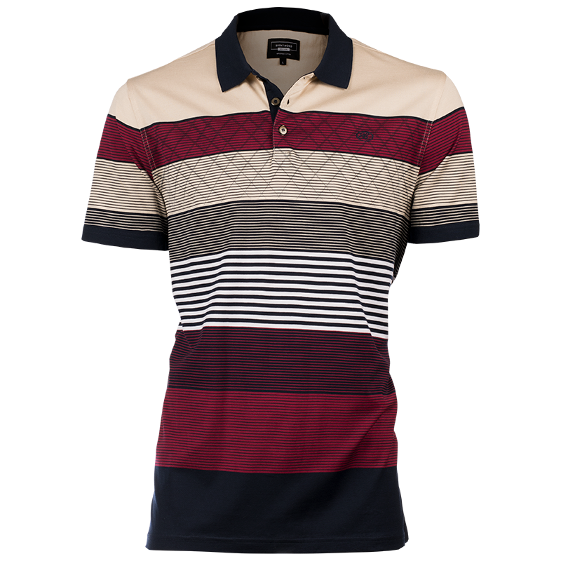 Brentwood - LACOCK S/S GOLFER