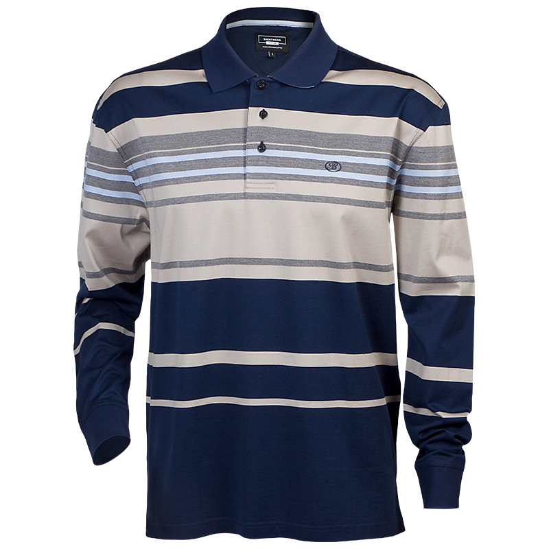 Brentwood - LAMPTON L/S GOLFE