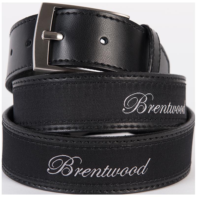 Brentwood - RIBBON BELT