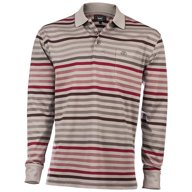 Brentwood - SELBY L/S GOLFER