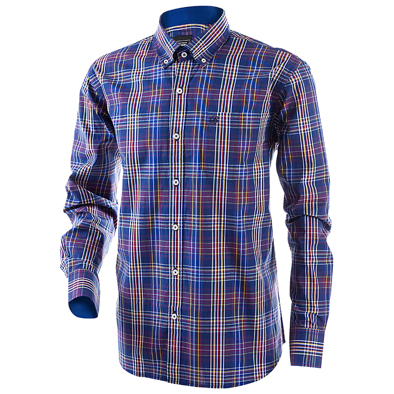 Brentwood - WHITNEY L/S SHIRT